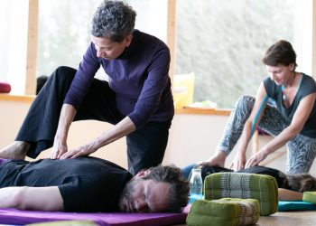 Schnupperkurs Thai Massage
